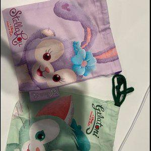 Disney Bags - Reusable Snackbags
